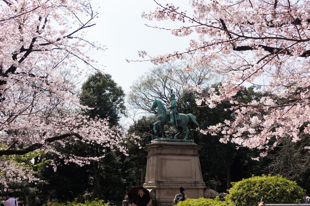 上野公園00