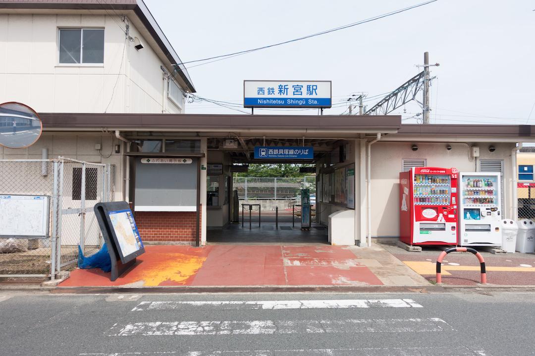 福岡一人旅26