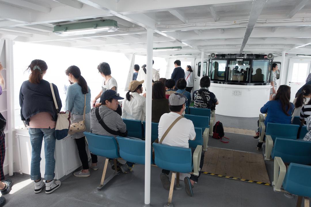 福岡一人旅31